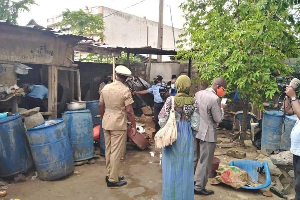 Côte d'Ivoire: Alcool frélaté (Koutoukou) tue 9 personnes à Abobo