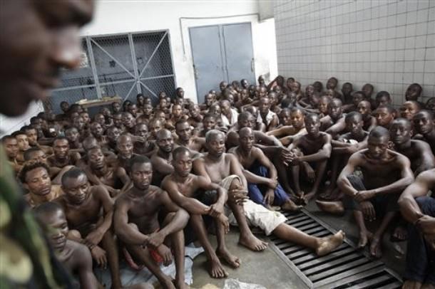 Coronavirus (Côte d'Ivoire) : Évitons une troisième erreur, Libérez les prisonniers de la Maca !