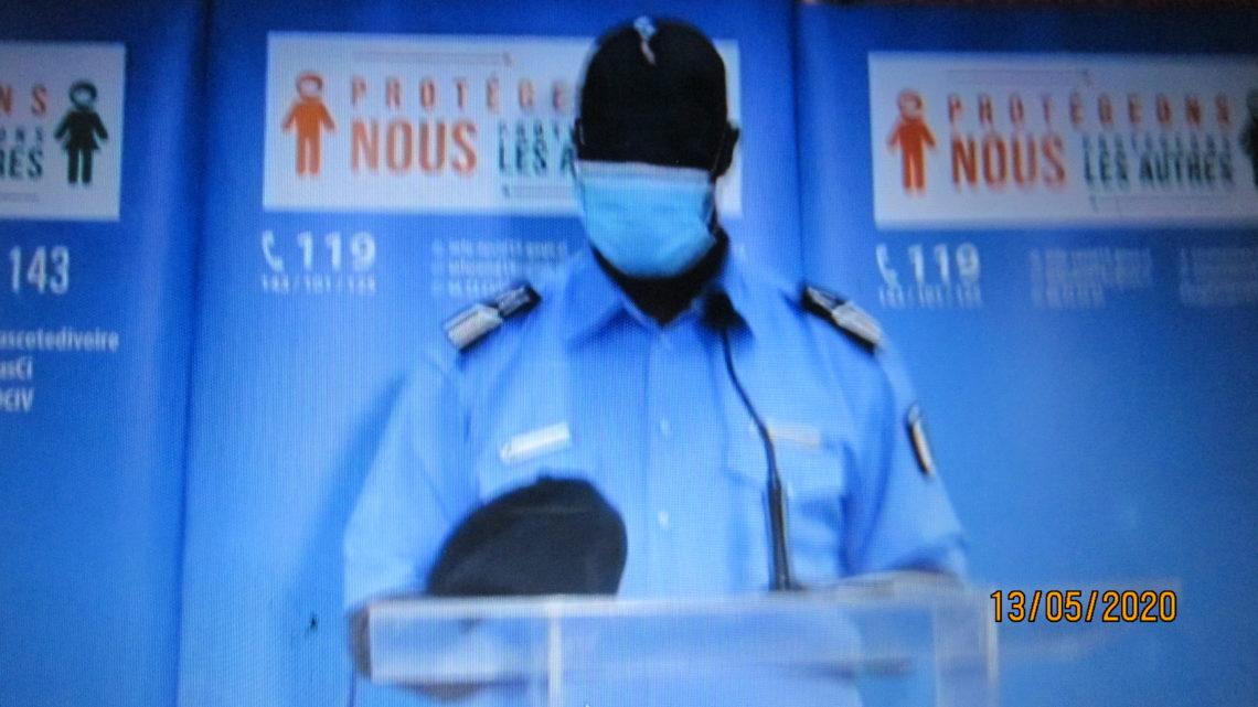 Covid-19 (Côte d'Ivoire) : La levée du couvre feu prévue pour demain vendredi 15 mai 2020.
