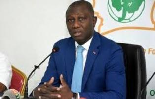 Élection à la Fif : Ma belle POPULATION IVOIRIENNE , Coup de tonnerre dans l'affaire des Anciens Footballeurs soutenant Sory DIABATÉ