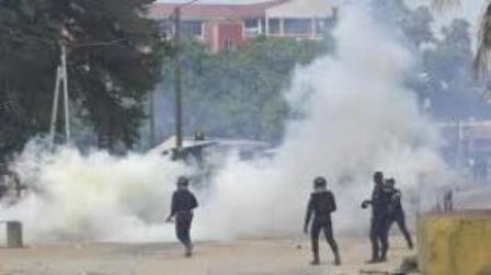 Côte d'Ivoire : Le fief de Gbagbo sous haute surveillance à la veille de l'investiture de Ouattara…..