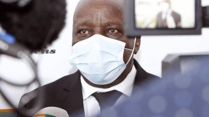 Présidentielles 2020( Rhdp-Tonkpi): Que pèsent réellement Blon Blaise , Flindé Albert et Sidiki Konaté? le collège provisoire de coordonnateur RHDP