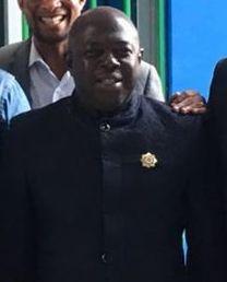 Décès de l'Ex-Pm: L'honorable Ehimance Sylvain lui rend un vibrant hommage et s'engage pour la victoire d'Ado