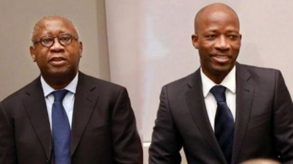 Présidentielle 2020: Retrait des noms de GBAGBO, SORO et BLE GOUDE de la liste électorale Le régime enterre la réconciliation nationale