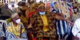 Tonkpi( Ouest de la Côte d'Ivoire) : Pour avoir demandé en premier à Ouattara de se présenter,    Le gloudê Gué Pascal reçoit les remerciements des cadres de la région.