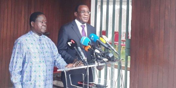 Côte d'Ivoire(opposition) : Affi N'Guessan victime d'un lavage de cerveau?