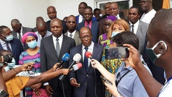Côte d'Ivoire (législatives 2021) : Les petits partis de l'opposition se désolidarisent du Fpi et Pdci.