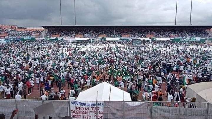 Côte d'Ivoire: Assaut final , désobéissance civile contre coup de force. Qui l'emportera?