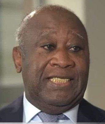 """Gbagbo sur Tv5 Monde: A propos de ceux qui veulent qu'il se retire, """"On ne règle pas les problèmes politiques comme ça. C'est anti démocratique d'ailleurs de céder"""""""
