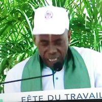 Suppression des frais de coges par le Président de la République :Boga Elie Dago, président  de la centrale Dignité «c'est un épiphénomène»