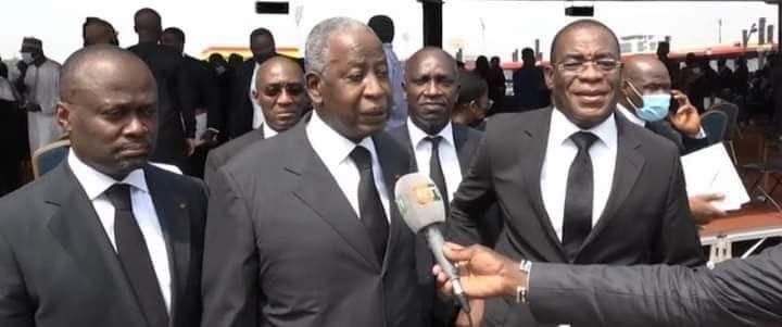 Côte d'Ivoire (politique): Après les législatives, l'opposition rentrera au gouvernement.