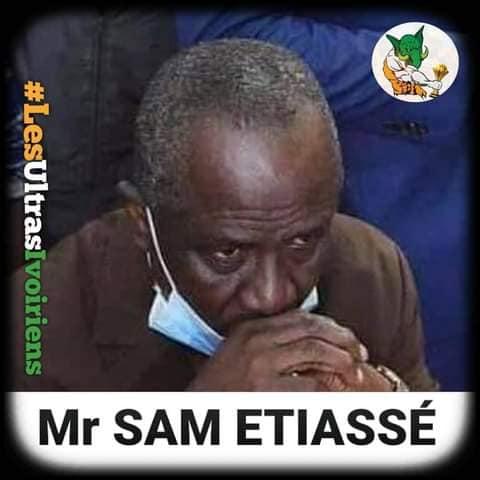 Côte d'Ivoire (Fif): Le comité de normalisation destitue Sam Etiassé le Direction exécutif