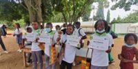 Côte d'Ivoire (Ministère de l'éducation nationale et de l'alphabétisation): Journée porte ouverte à Enko Riviera, le Bac International à 2 millions en moyenne au lieu de 12.