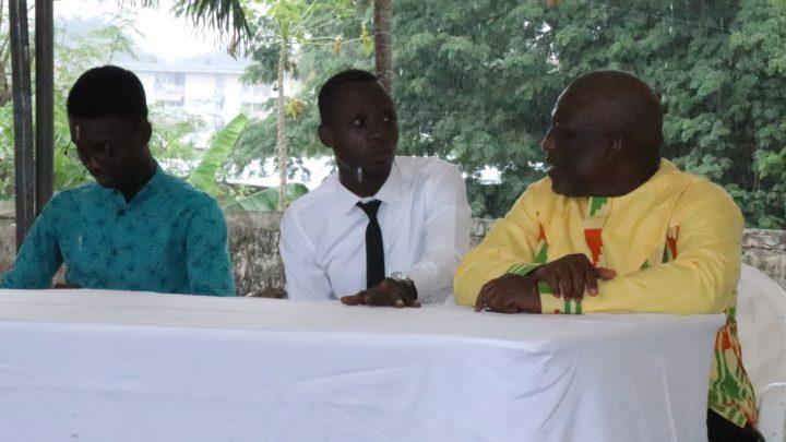 Côte d'Ivoire( salon du livre): Le Maire de Cocody promet la construction d'une bibliothèque de prestige pour la  commune.