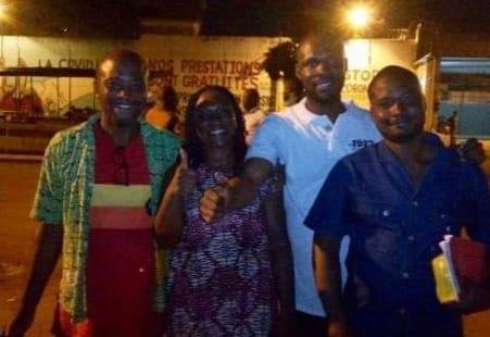 Côte d'Ivoire( décrispation): Les pro-Gbagbo hument l'air  frais depuis hier