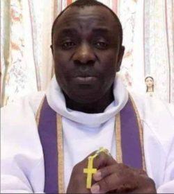 Côte d'Ivoire (Retour de Gbagbo): LE PRETRE MARIUS HERVÉ DJADJI À ADAMA BICTOGO. «Soyons tous des messagers qui guérissent par leurs discours»