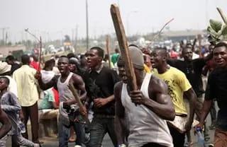 Côte d'Ivoire (Xénophobie): Après la chasse aux Haoussas , retour au  calme  , la réinstallation des commerçants  commence.